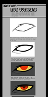 Frossti's Eye Style Tutorial: Updated II by blue-jaay