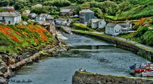 Boscastle by forgottenson1