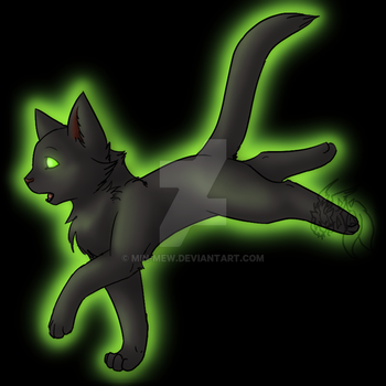 +Hollyleaf+ by min-mew
