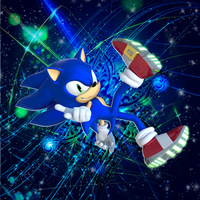 Sonic xD by Hinata70756
