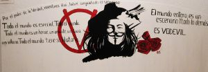 V for Vendetta by Valk-Abarai