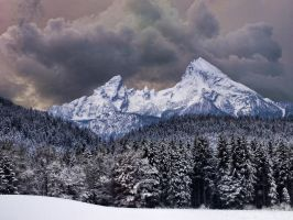 King Watzmann 2nd by Burtn