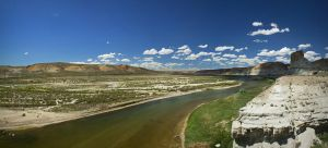 Green River, WY by detnarg