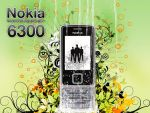 Nokia 6300 by GapRO