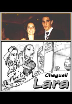 Caricatura 03 by MCS985
