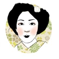 t-shirt: Maiko by DasBella
