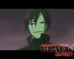 Hei from Darker than Black by therealunborn
