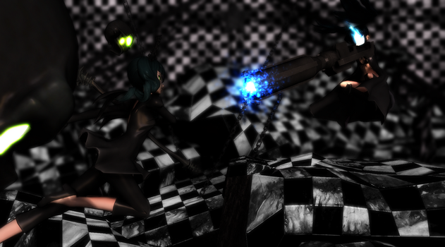 .:Fight For Freedom:. by MMDbeginner