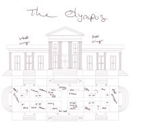 Place sketch: Olympus by sayasamax3