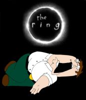 Peter and The Ring by cujotai
