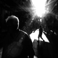 Against the sun 2 by JohnDent