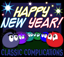 Classic Ch.13 - HAPPY NEW YEAR by simpleCOMICS