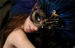Carnivale Courtesan 1 by wingdthing
