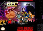 GEP on SNES by BennytheBeast