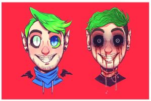 Antisepticeyes by Rifteo