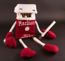 Marlton by betweenthepipes