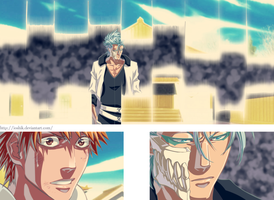 bleach 624 by ioshik
