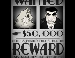 Wanted by the-Mad-Hatress