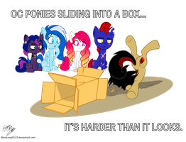 Sliding Box Fail by Blood-Asp0123