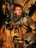 Titanfall IMC Pilot Cosplay DFT by CpCody