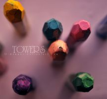 Project 'TOWERS' by O-Sammer