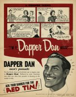 I Don't Want Fop, Goddammit! by shoomlah