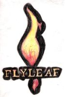 Flyleaf by PushingMeAwayxX