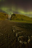 Hallo Northern Lights by cwaddell