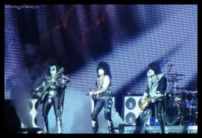 KISS - Graspop 2010 2 by Wild-Huntress