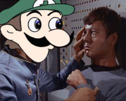 WEEGEE vs. McCoy by Runika-Mori