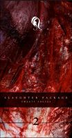 Package - Slaughter - 2 by resurgere