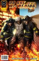 NYC Firefighters by Valzonline