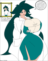 White Coats by Buxom