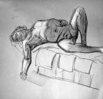 Figure Drawing5 by jjutt