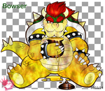 Bowsie the Koop-a by Bowser2Queen