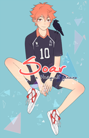 Soar: a Haikyuu!! fanzine by deliciosaBerry