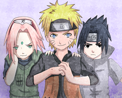 Team 7 Revival by attisalatti