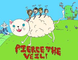 Pierce The Veil Time 2! by TheseVoicesStay