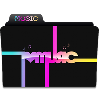 Music Folder HD by JackXan