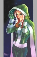 Rogue by jFury
