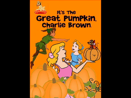 The Great Pumpkin (Disney Addition) by JessiPan