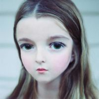 .doll by dippedFEATHER