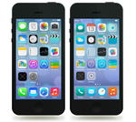 iOS 7 Minor changes by k1fl1