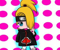 Deidara Request by SinfulHime