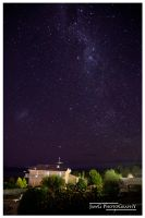 The Milky Way by jawg1982