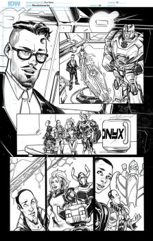 Revolutionaries 02 Inks page10 by Fico-Ossio
