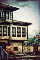HDR Old Home 2 New Edit by trmustapha