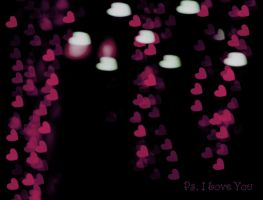 Ps. I Love You by Masisus
