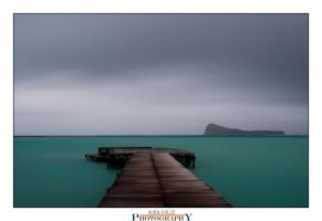 Paradise Cove Jetty by Furiousxr