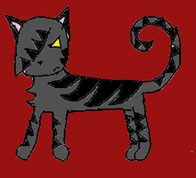 It's Me You Want, Tigerstar by KoiNomz